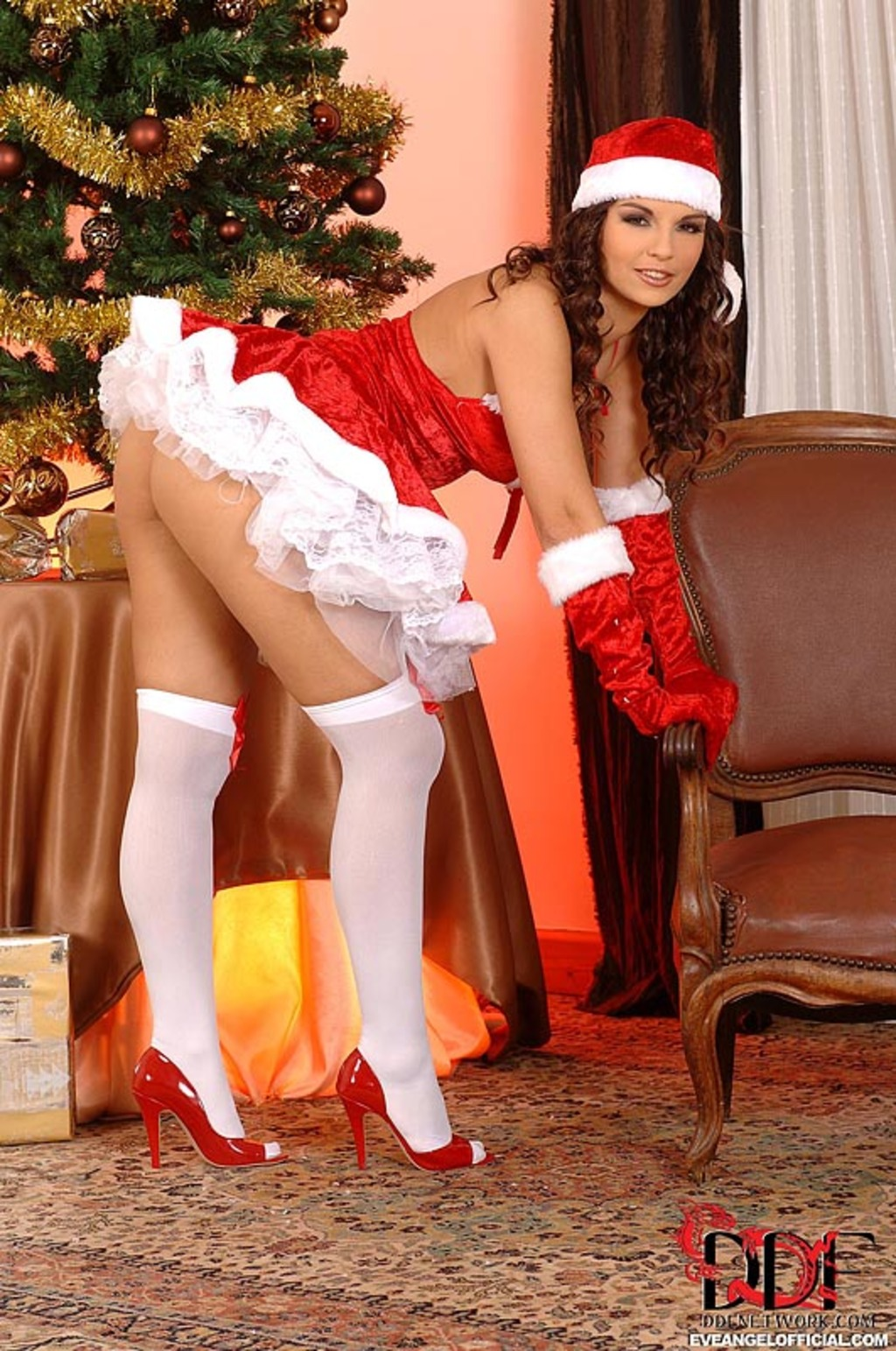 Секс фотки новогодние 17 фотография