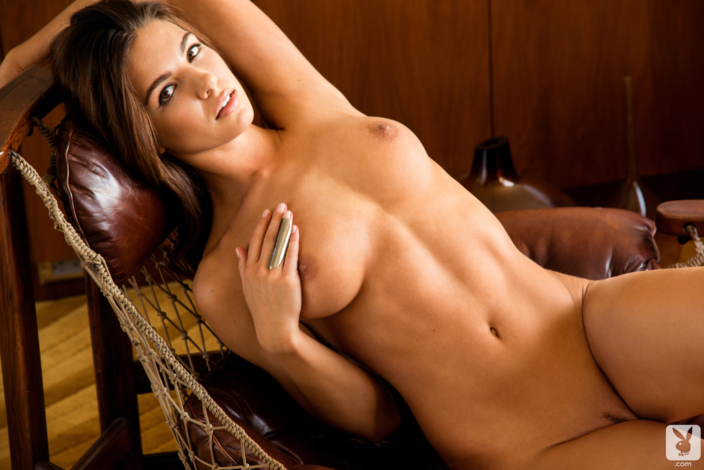 Alexa nude in world series